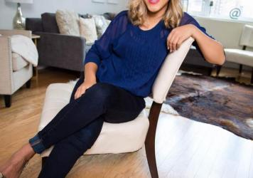 Robin Thede is head writer for Comedy Central's <em>The Nightly Show with Larry Wilmore</em>. She's previously been a reporter for E! News, a writer for BET's <em>Real Husbands of Hollywood</em> and head writer for <em>The Queen Latifah Show</em>.