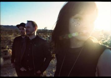 Chvrches' second album, <em>Every Open Eye</em>, comes out Sept. 25.