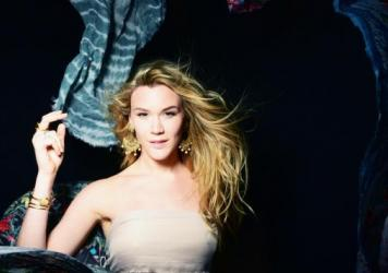 Joss Stone's new album, <em>Water For Your Soul, </em>is out July 31.