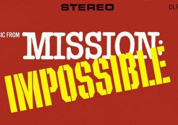 Lalo Schifrin composed the soundtrack to the original <em>Mission: Impossible</em> TV series in 1966.