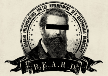 B.E.A.R.D. PAC is a nonpartisan superPAC that supports bearded candidates nationwide.