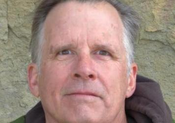 Lance Crosby was allegedly killed by a grizzly bear last week in Yellowstone National Park.