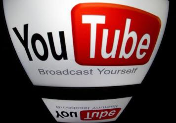 "The ""YouTube"" logo. Perhaps you've seen it."