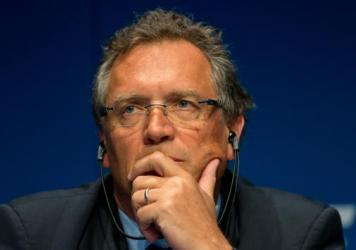 FIFA Secretary General Jerome Valcke, already accused of involvement in a $10 million bribe to help South Africa win the 2010 World Cup bid, has been suspended by FIFA after allegations were made that he was involved in a scheme to profit from the sale o