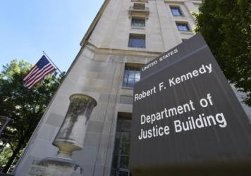 "Amnesty lawyers said they didn't know why the Justice Department had issued several apparently conflicting accounts of its handling of the Senate report, but in their complaint they cited the possibility that authorities were ""engaging in a cynical and hyper-technical effort to circumvent open records law."""