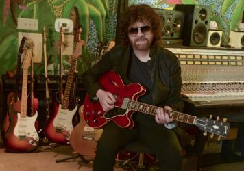 Jeff Lynne is back with ELO's first album of all-new songs in 15 years.