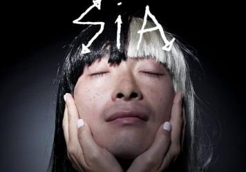 "Sia's latest single is called ""Alive,"" a song she originally wrote for Adele."