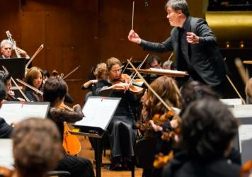 Alan Gilbert will lead the New York Philharmonic Wednesday in the opening concert of the new Carnegie Hall season.