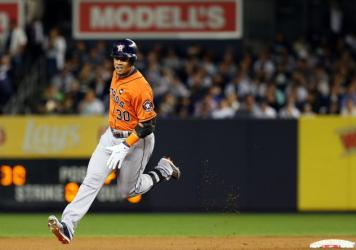 Houston pitcher Dallas Keuchel, who won 20 games while striking out 216 this season, threw six strong innings in the Astros' wild card game win Tuesday night.