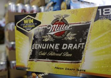 SABMiller, owner of Miller Genuine Draft beer, has agreed in principle to merge with Budweiser brewer Anheuser Busch InBev. If the deal is finalized, the new company would be the largest beer company in the world.