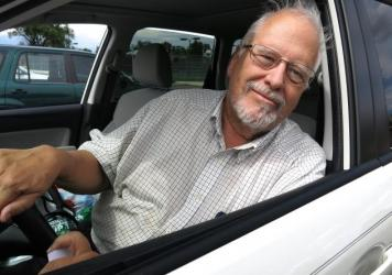 At 72, Robert McSherry says he's not yet ready to quit driving or ready to plan how he'll get around when that time arrives. But he's happy to get the insurance discount that comes with taking a driver safety class.