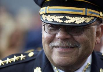 After several high-profile incidents involving police, President Barack Obama named Philadelphia Police Commissioner Charles Ramsey as co-chair of the Task Force on 21st Century Policing.