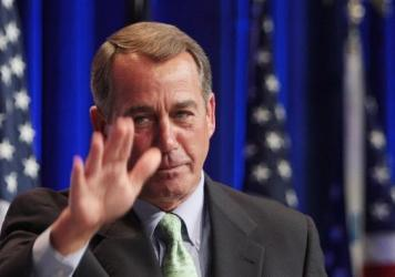 """House Speaker John Boehner vowed to """"clean the barn"""" before he stepped down. And he's doing just that with a budget deal that also raises the debt ceiling."""