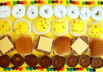 What role do high-calorie, low-nutrition junk foods play in expanding waistlines? Two recent studies tackle that question.