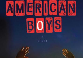 <em>All American Boys</em>, by Jason Reynolds and Brendan Kiely.