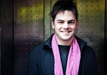 Nico Muhly's new holiday song is based on Longfellow's poem <em>Snow-flakes</em>.