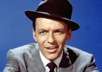 Frank Sinatra would have turned 100 on Saturday, Dec. 12.
