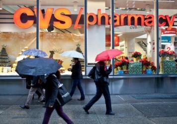 """""""It's like feeling your clothes have been ripped off in the middle of work,"""" Fenity said of learning that a CVS co-worker had divulged his health information to colleagues."""