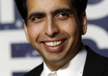 "Salman ""Sal"" Khan, founder and executive director of Khan Academy, is venturing into brick-and-mortar private schools."