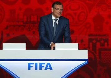 FIFA has dismissed Jérôme Valcke as its secretary general. Valcke, along with suspended President Sepp Blatter, has been the subject of a corruption inquiry.