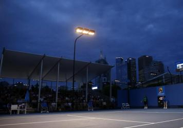 The BBC and BuzzFeed published an investigative report alleging widespread match-fixing and corruption in the sport of tennis. The report was released just before the start of the Australian Open.