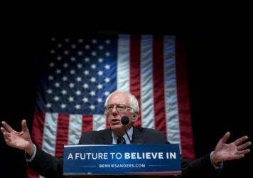 Sen. Bernie Sanders, the independent from Vermont, has made a particular form of health care finance part of his campaign pitch.