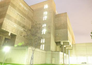 The three men escaped on Friday from this maximum-security facility, the Central Men's Jail in Santa Ana, Calif.