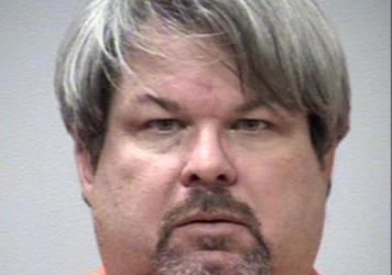 Jason Dalton was arrested early Sunday in downtown Kalamazoo, Mich., following a massive manhunt after several people were shot Saturday.
