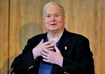Pat Conroy, author of best-selling novels including <em>The Great Santini</em> and <em>The Prince of Tides</em>, died Friday of pancreatic cancer. He had revealed the diagnosis — and vowed to fight it — just weeks ago.