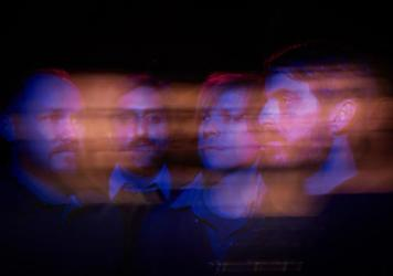Explosions In The Sky, <em>The Wilderness</em>
