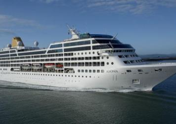 The 700-plus passengers who are expected to be aboard the Adonis cruise ship when it leaves the U.S. for Cuba in May can now include native-born Cubans.