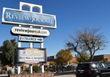 The <em>Las Vegas Review-Journal, </em>the largest news organization in Nevada, underwent a secretive ownership change last year.