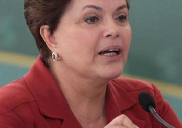 President Dilma Rousseff was suspended from office by Brazil's Senate as part of impeachment proceedings. She will be tried by that same body and faces permanent removal from office.