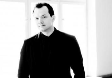 Boston Symphony Orchestra Music Director Andris Nelsons.