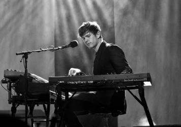 "NPR Music listeners picked James Blake's ""I Need A Forest Fire"" as their favorite song this week."
