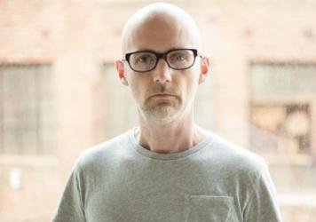 Moby's new memoir, <em>Porcelain</em>, is a tale of dance clubs, DJs, and New York City in the 1990s.