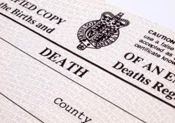 """A death certificate needs to say more than something vague like """"opioid intoxication"""" to help law enforcement and public health officials curb the distribution of opioids, epidemiologists say. How many drugs did the person take, and which ones? Such details can help families heal, too."""