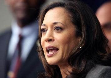 Attorney General Kamala Harris is running for the California Senate and is expected to advance to the general election against fellow Democrat Loretta Sanchez.