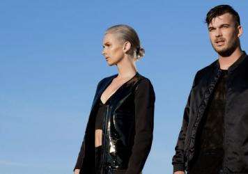 "Broods' new song, ""Heartlines,""<em> </em>is out now."