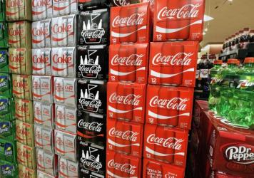 Philadelphia's new tax will hit thousands of products containing sugar or artificial sweetener.