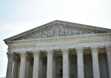 The U.S. Supreme Court ruled on a number of cases on Monday, including whether people who have domestic violence convictions should have access to firearms.