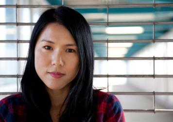 Suki Kim is the author of <em>Without You, There Is No Us.</em>
