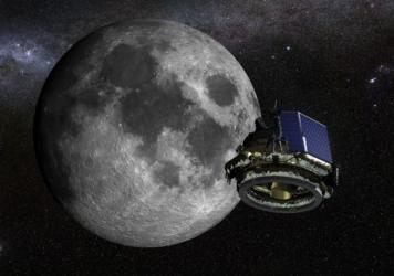 Sixteen companies are competing to land robots on the moon before the end of next year.