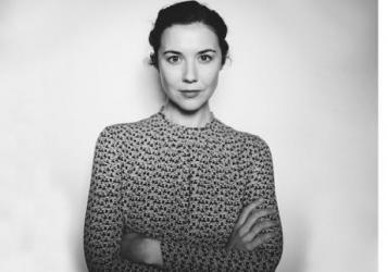 The cover art of <em>At Swim</em> by Lisa Hannigan.