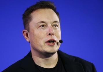 Tesla Motors CEO Elon Musk is also SolarCity's chairman and largest shareholder. Tesla says it wants to purchase the solar panel company to produce the renewable energy that could power its cars.