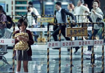 <em>Train to Busan </em>is the first Korean movie of 2016 seen by more than 10 million people. It's also a critique of selfishness in society.