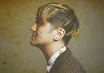 Kishi Bashi's new album, <em>Sonderlust</em>, comes out Sept. 16.