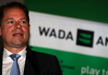 """WADA has been informed by law enforcement authorities that these attacks are originating out of Russia,"" says Olivier Niggli, the anti-doping agency's chief operating officer and general counsel."