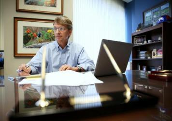 Bill Minick, the president of PartnerSource, a Texas company that writes and administers opt-out plans, vowed that despite the Oklahoma Supreme Court decision, he would continue efforts to promote alternative plans in other states.