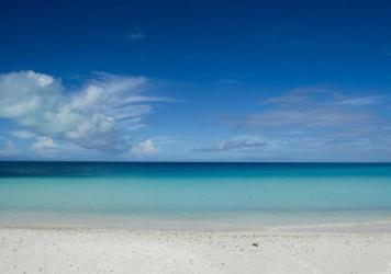 A beach near the Papahanaumokuakea Marine National Monument, which was expanded earlier this month, and is considered a sacred place by Native Hawaiians.